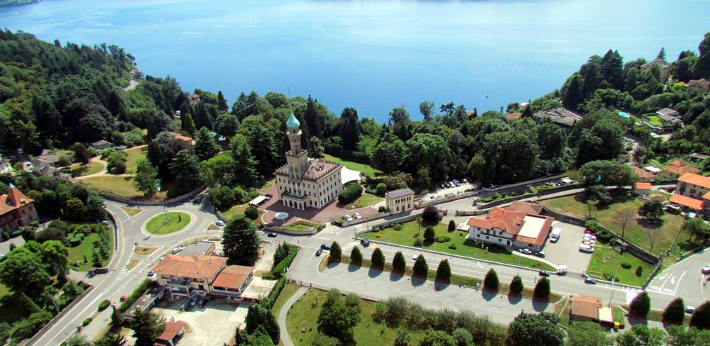Villa Crespi Cannavacciuolo B